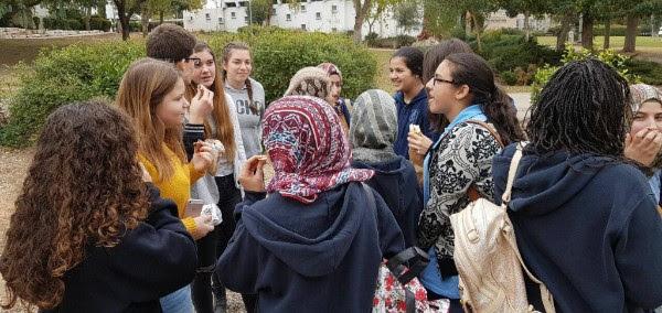 Givat Haviva op joods.nl