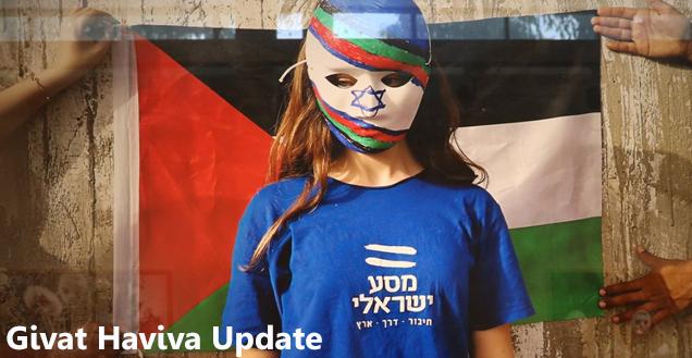 Givat Haviva newsletter September 2019